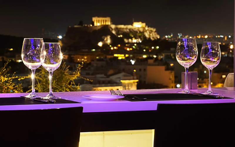 Athens food & culture guide