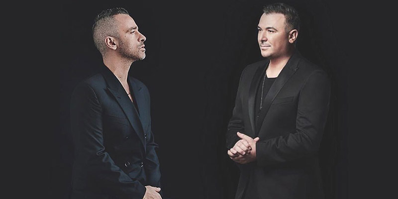 Eros Ramazzotti to Join Antonis Remos for Annual Mykonos Party